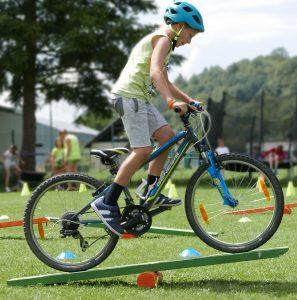Detské cyklokempy
