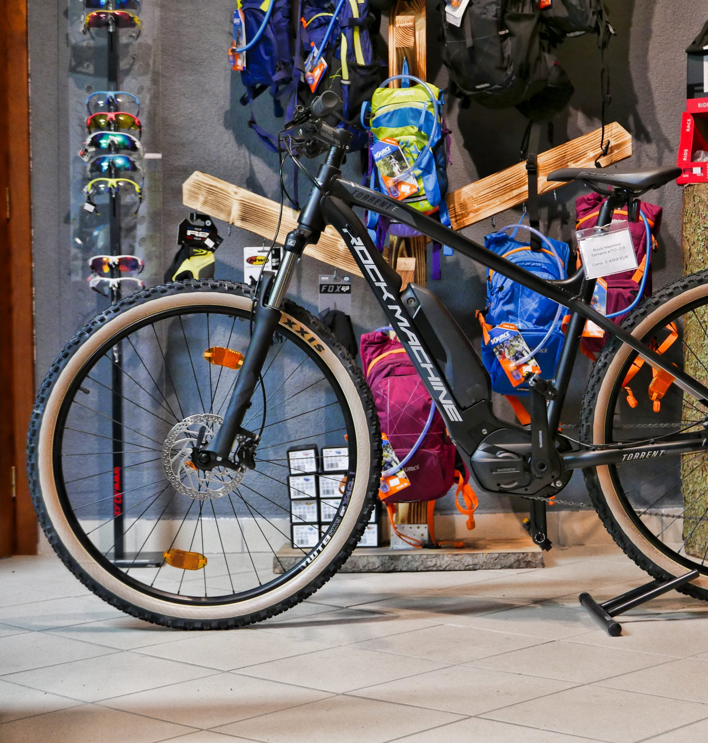 Bike obchod