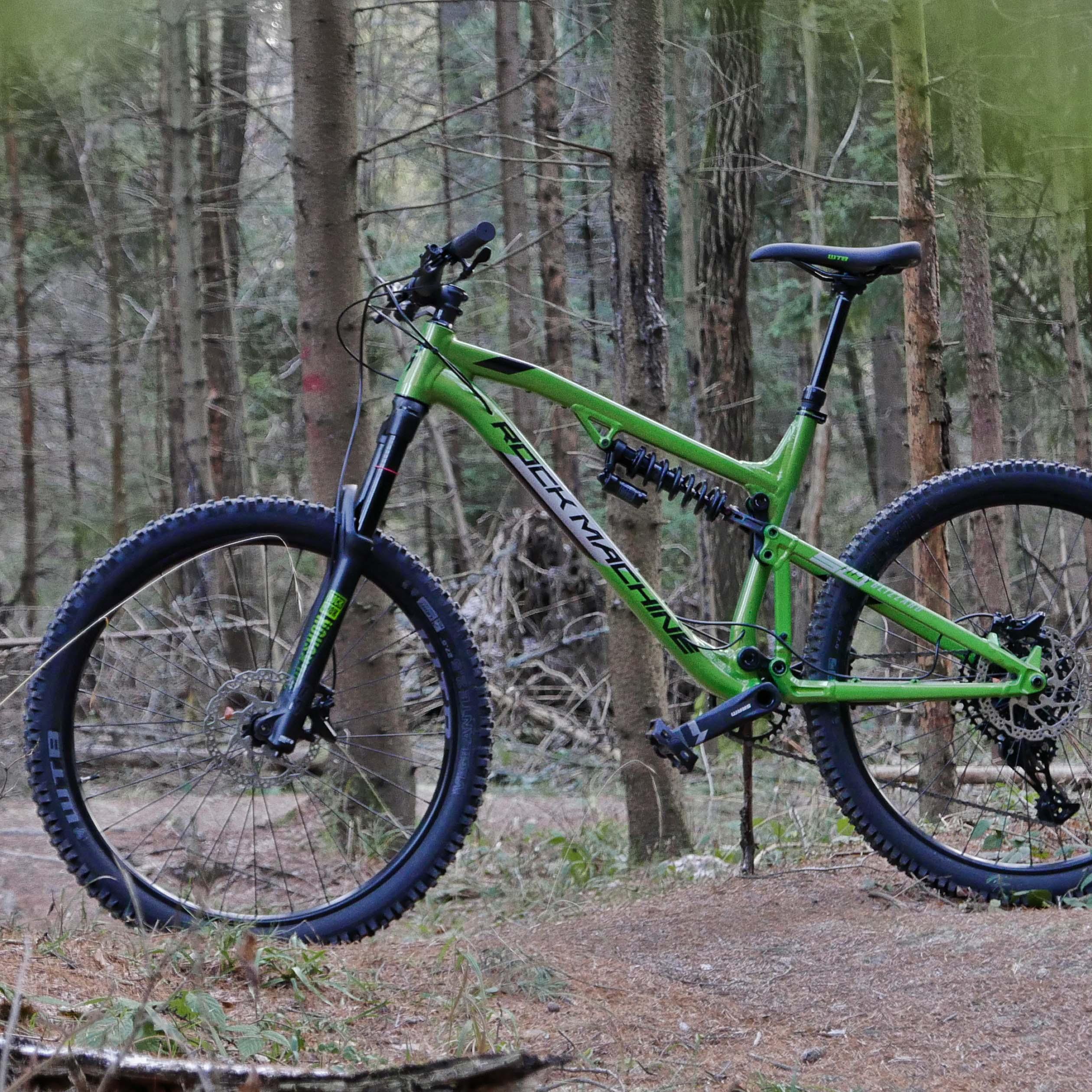 Požičovňa bicyklov